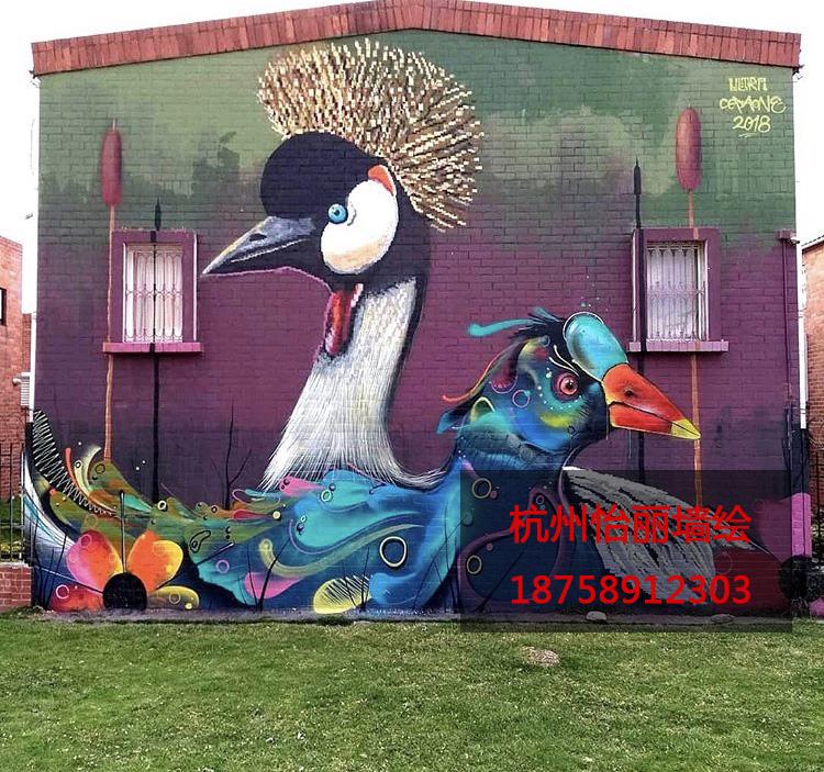 杭州墙绘涂鸦案例.jpg